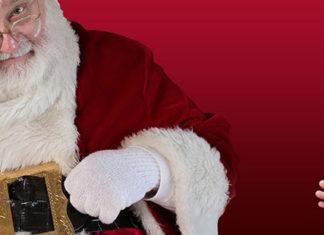 Jak zorganizować spotkanie z Mikołajem? O czym trzeba pamiętać podczas planowania odwiedzin Mikołaja w domu?