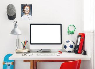 Dziecko i komputer – jak sprawić, by zabawa przed monitorem była bezpieczna?