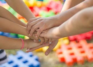Zabawy ruchowe-ważne element w aktywności dziecka