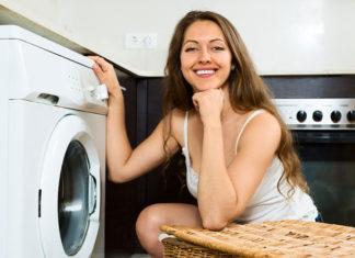 Jak prać pościel dla niemowlaka?