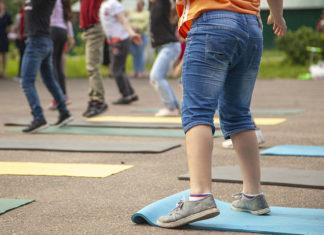 Obóz sportowy dla dzieci - czy jest bezpiecznie?
