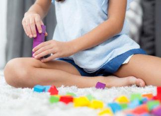 Jak zabawki mogą pozytywnie wpłynąć na rozwój maluszka?