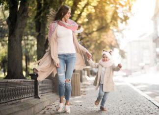 Poznaj trzy najlepsze tkaniny płaszczowe i znajdź inspirację