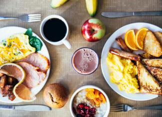 Top 3 pomysły na zdrowy obiad, kiedy nie ma czasu na gotowanie